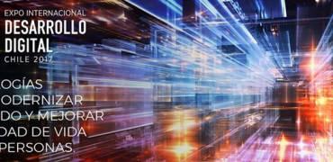 Apiux será parte de la Expo de Desarrollo Digital 2017